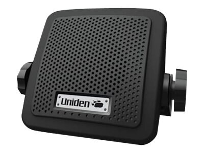 Uniden 7W Speaker for Scanner & CB Radio, BC7
