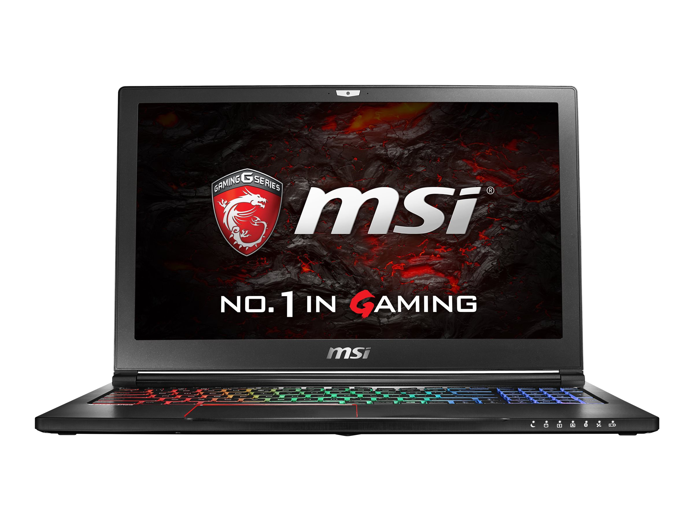 MSI Computer GS63VR STEALTH PRO-034 Image 3