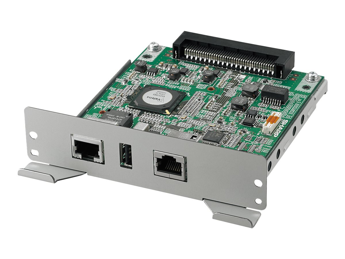 Sharp HDBaseT Receiving Board for PN-R SERIES