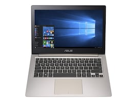 Asus UX303UA Core i5 2.3GHz 8GB 256GB 13.3 Touch W10-64, UX303UA-DH51T, 30578428, Notebooks