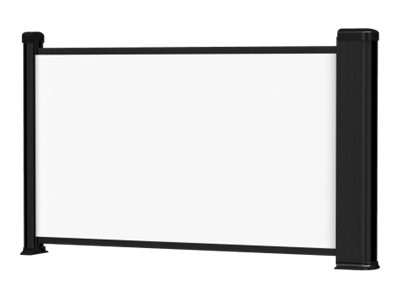 InFocus Pico Mobile Projector Screen, 16:9, 27, SC-TB-27