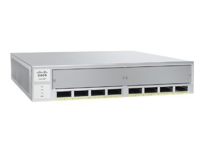 Cisco Catalyst 4900M 8-Port 10 Gigabit Ethernet Switch, 2U Rackmount, WS-C4900M, 8316974, Network Switches