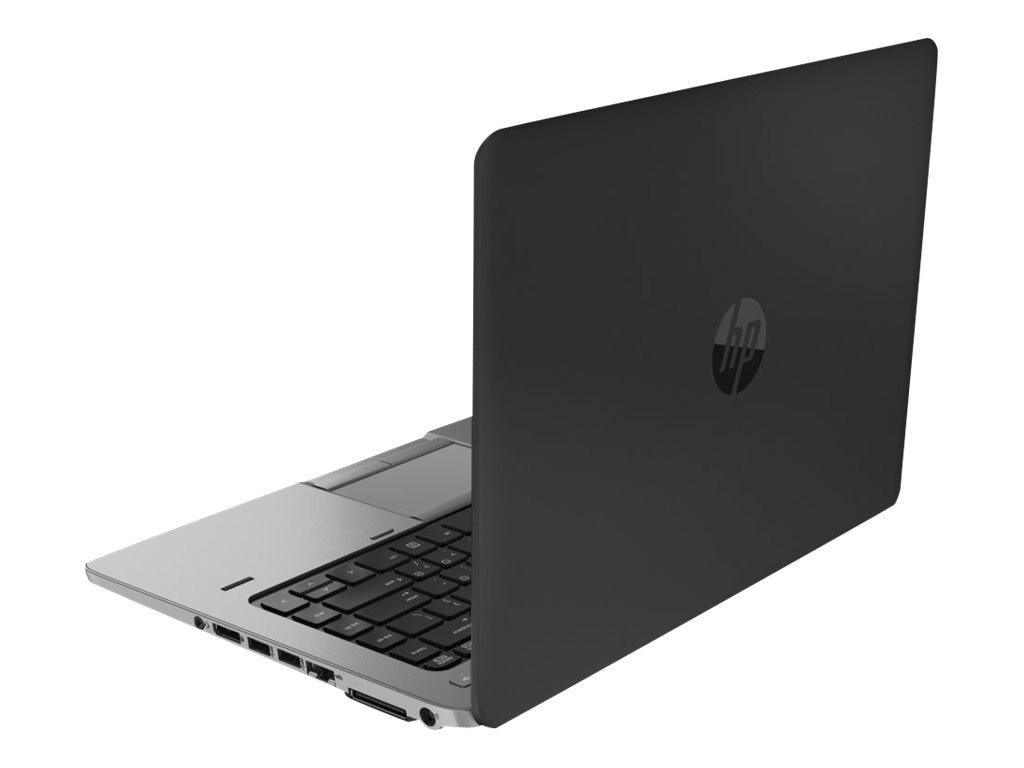 Scratch & Dent HP EliteBook 840 G2 Core i7-5600U 2.6GHz 8GB 500GB ac abgn BT FR WC 14 HD W7P64-W8.1P, L4A19UT#ABA