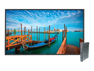 NEC 55 V552 Full HD LED-LCD Display with Single Board Computer