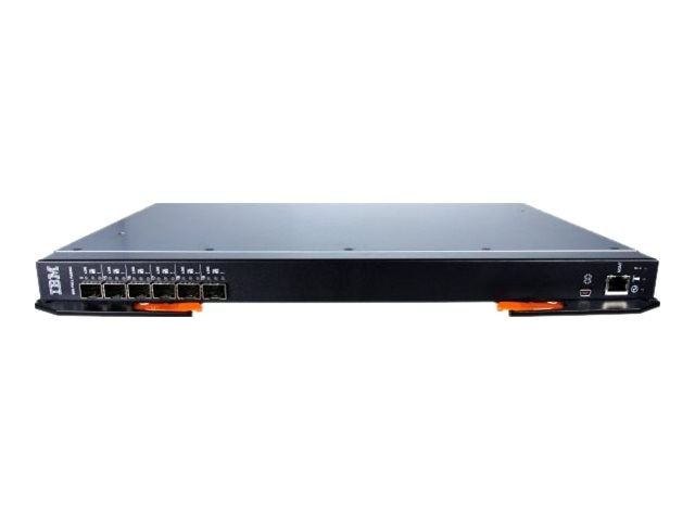 Lenovo Flex System FC3171 8GB SAN Pass-Thru, 69Y1934, 16213609, Fibre Channel & SAN Switches