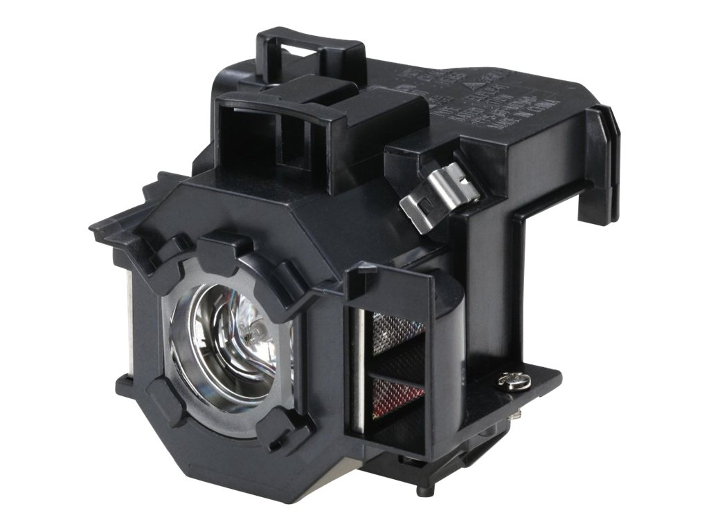 Epson Replacement Lamp for PowerLite 77c, S5, Home Cinema 700, EX21