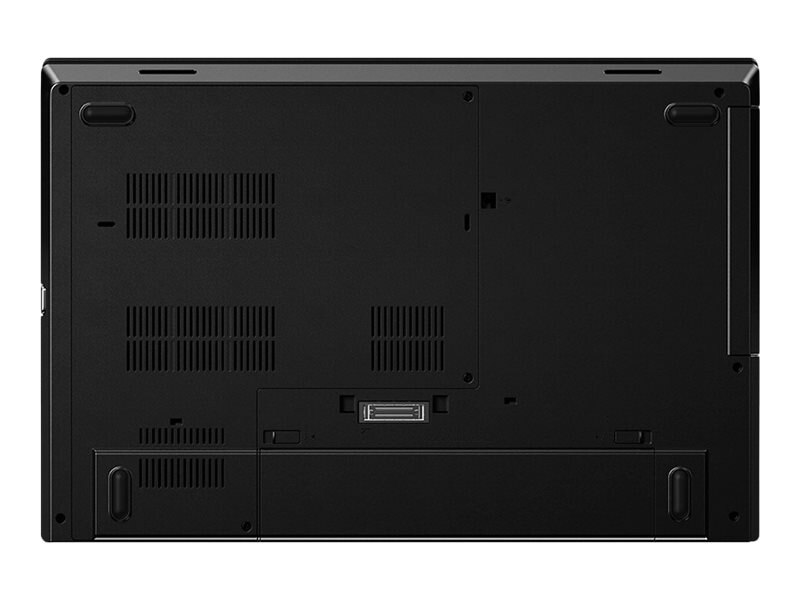 Lenovo TopSeller ThinkPad L560 2.4GHz Core i5 15.6in display, 20F1001TUS