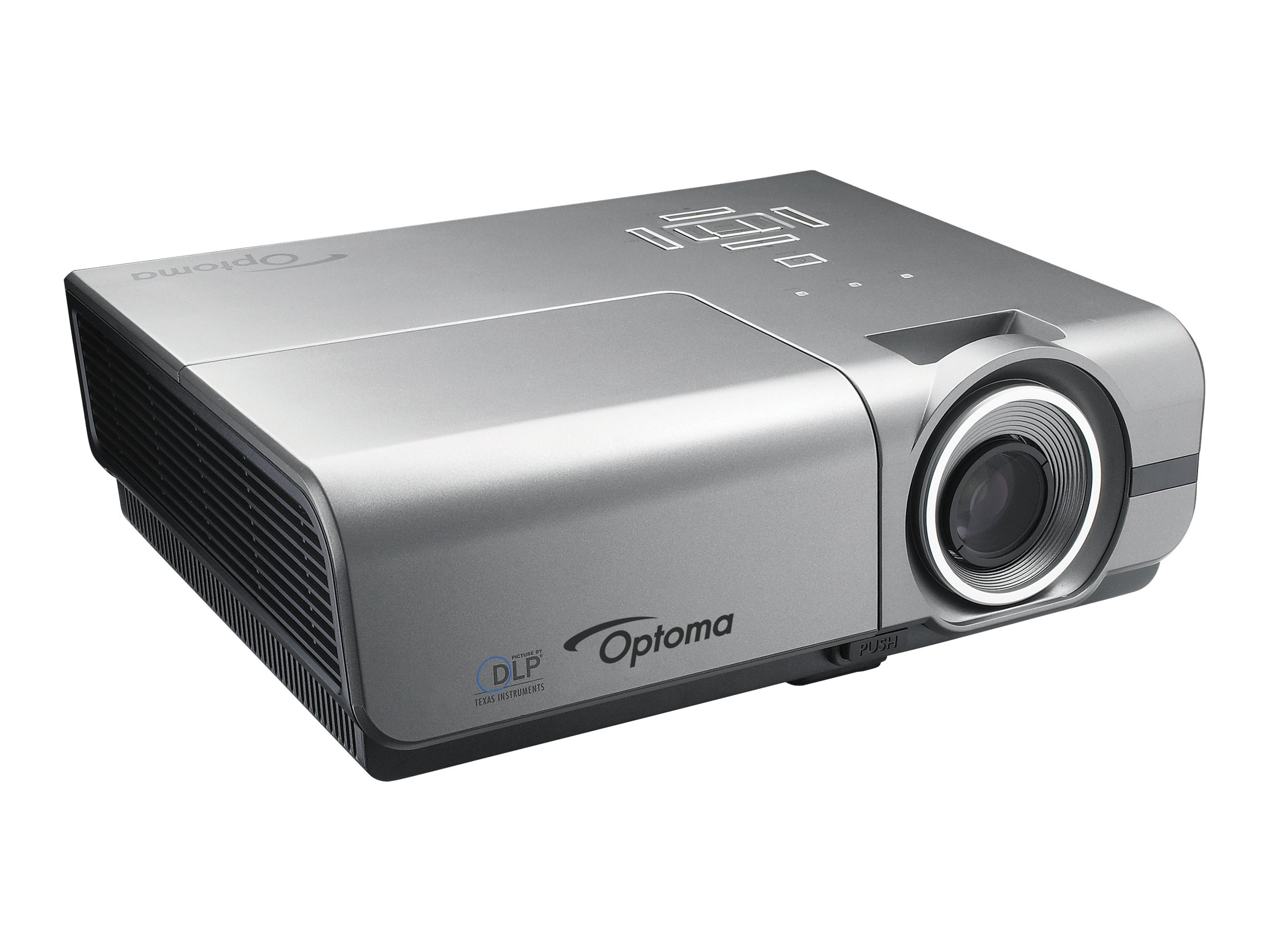 Optoma Technology EH500 Image 4