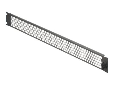 Innovation First Filler Panel Perforated Toolless, 1U