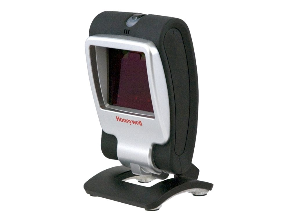 Honeywell 7580 Barcode Scanner