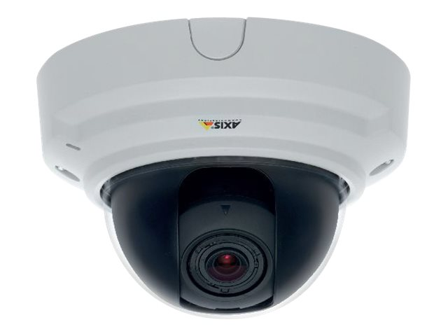 Axis P3365-V Fixed Dome Network Camera, 0586-001, 17599591, Cameras - Security