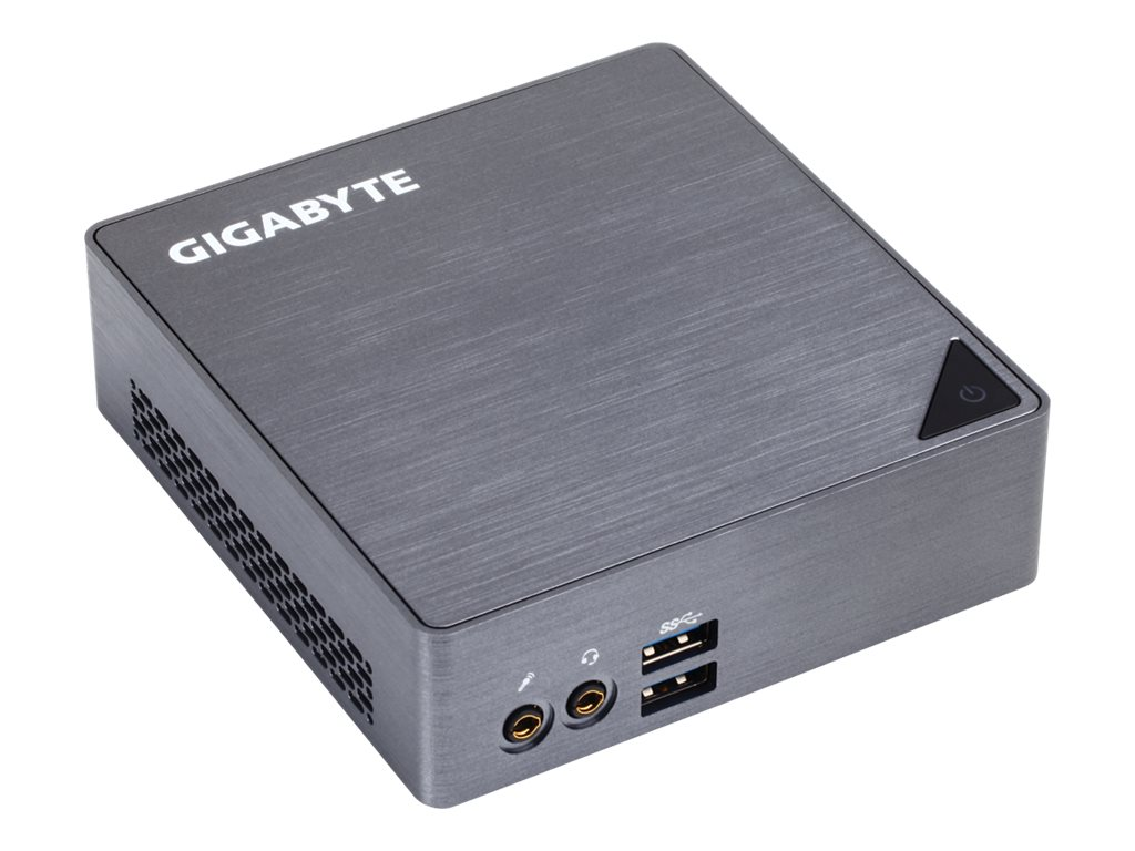 Gigabyte Technology GB-BSI3-6100 Image 2