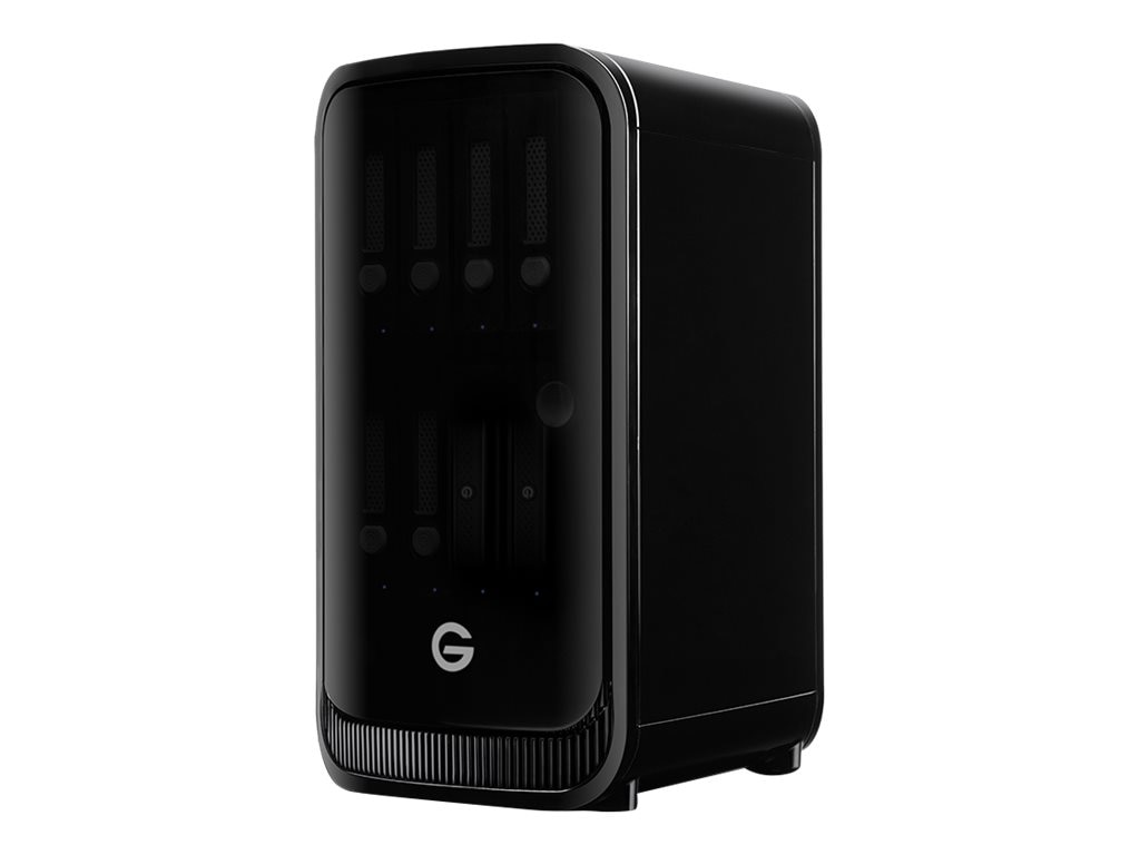 G-Technology 18TB G SPEED StudioXL Thunderbolt2 Storage, 0G04566