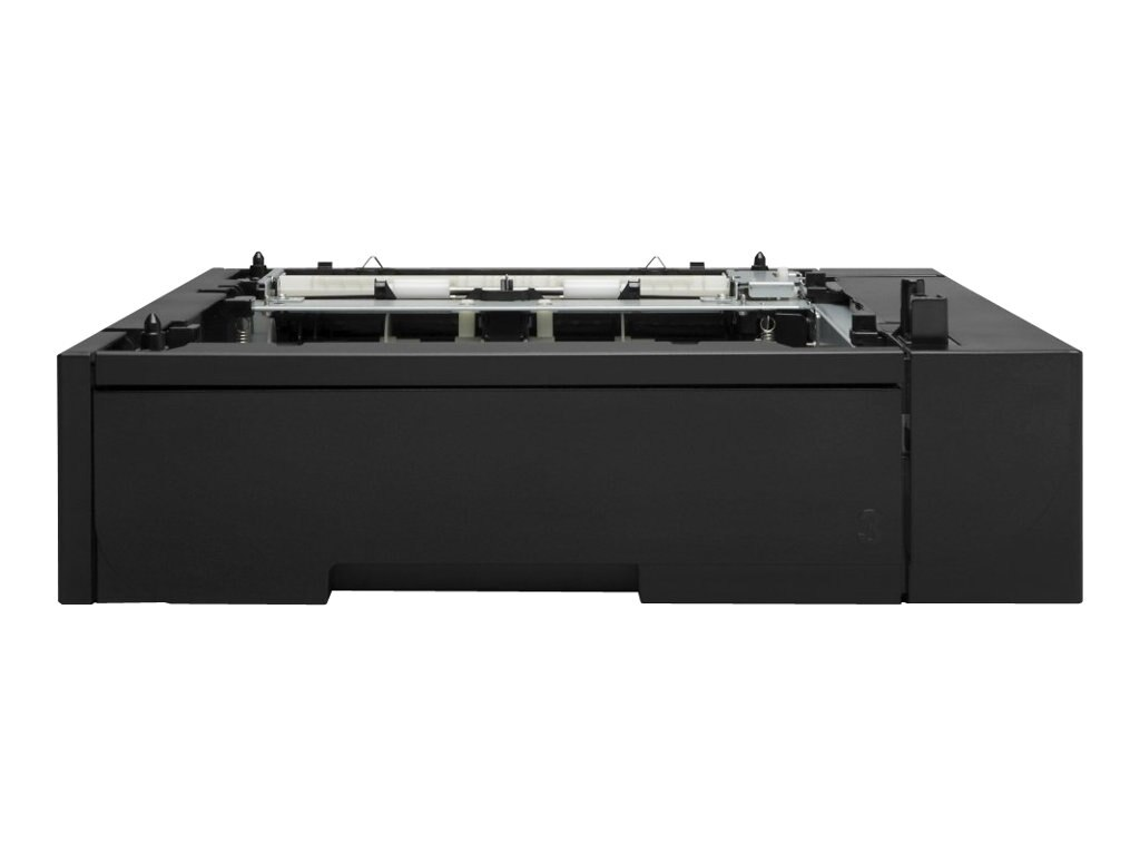 HP 250-sheet Paper Feeder for HP Pro 400 color M451, HP Pro 300 color MFP M375 & HP Pro 400 color MFP, CF106A, 13571591, Printers - Input Trays/Feeders