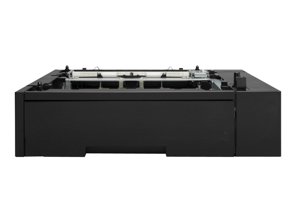 Open Box HP 250-sheet Paper Feeder for HP Pro 400 color M451, HP Pro 300 color MFP M375 & HP Pro 400 color MFP, CF106A, 30705301, Printers - Input Trays/Feeders