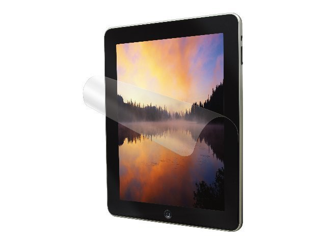 3M Natural View Filter for Apple iPad, 2 Pack, 98-0440-5155-9, 12607707, Glare Filters & Privacy Screens