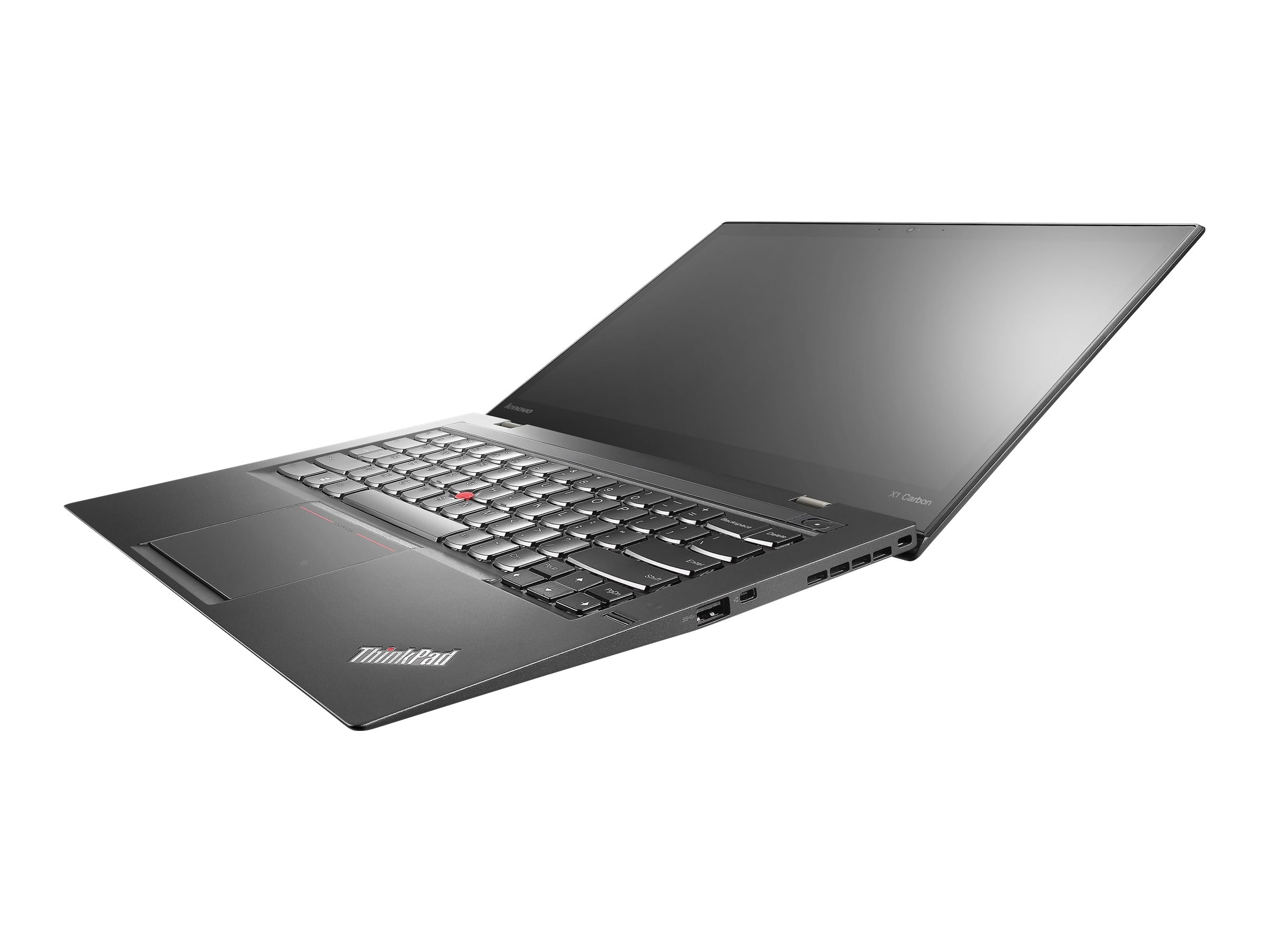 Lenovo ThinkPad X1 Carbon G2 : 2.1GHz Core i7 14in display, 20A80086US