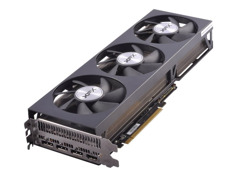Pine XFX Radeon R9 Fury PCIe 3.0 Graphics Card, 4GB, R9-FURY-4TF9, 30736203, Graphics/Video Accelerators