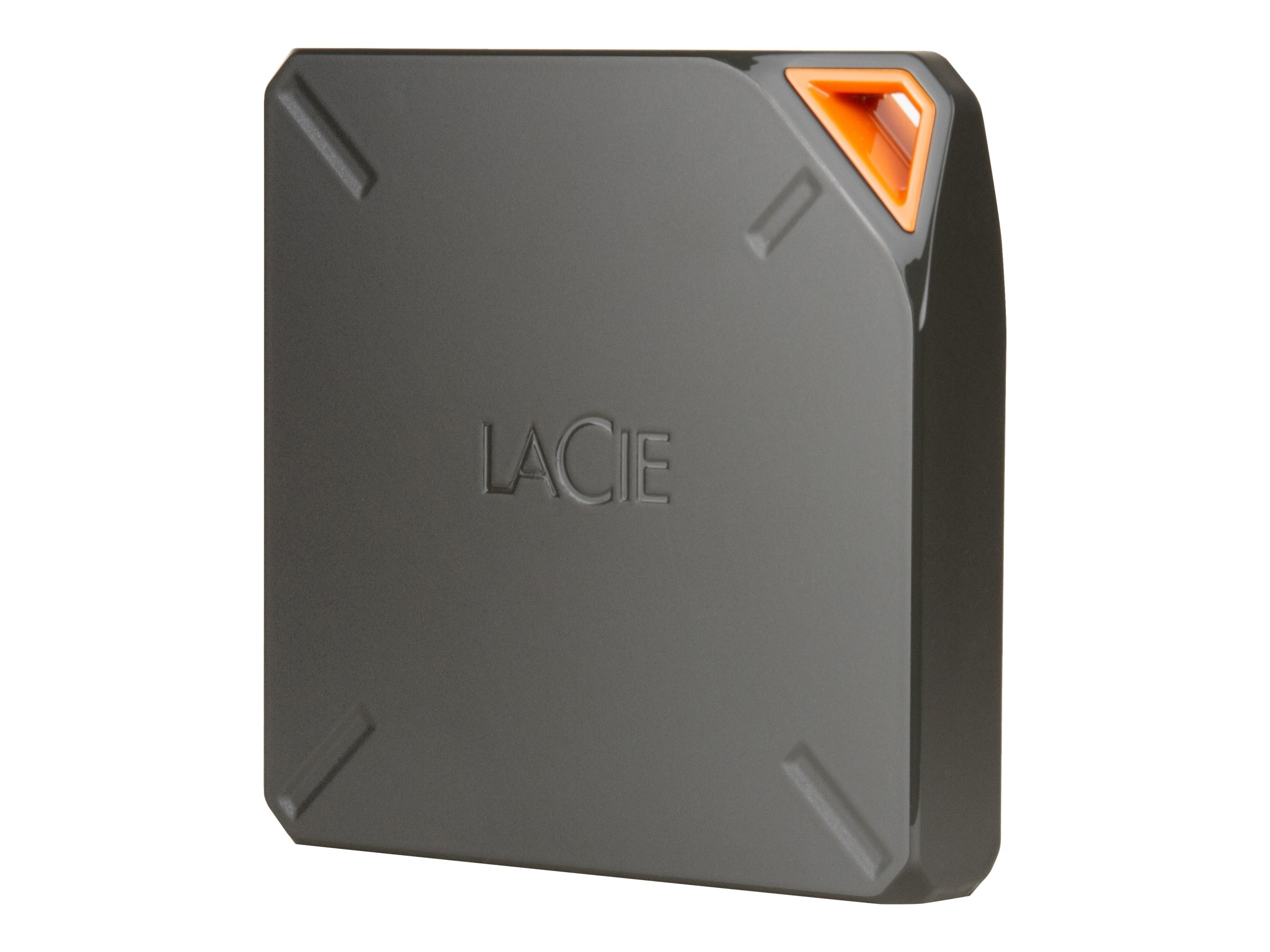 Lacie 2TB Fuel Wireless Storage, STFL2000100