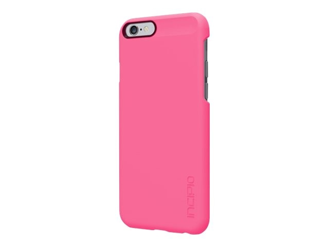 Incipio feather Ultra Thin Snap-On Case for iPhone 6 6s, Pink