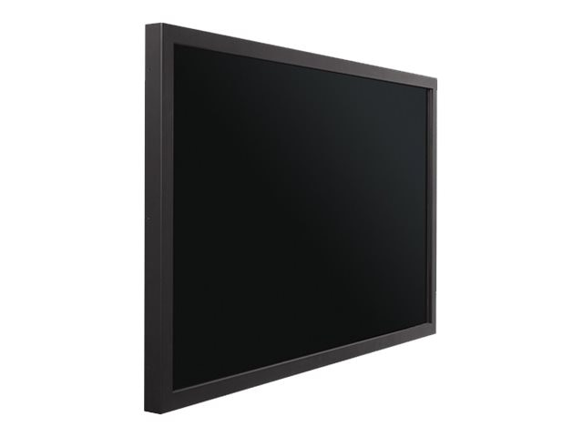 Christie 65 FHD651-T Full HD LED-LCD Touch Display, Black