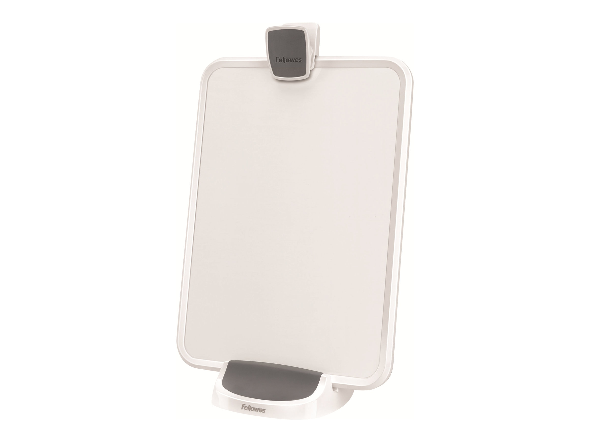 Fellowes I-Spire Series 3 x 1 Document Lift Design Board & Clipboard, 9311501, 15612819, Ergonomic Products