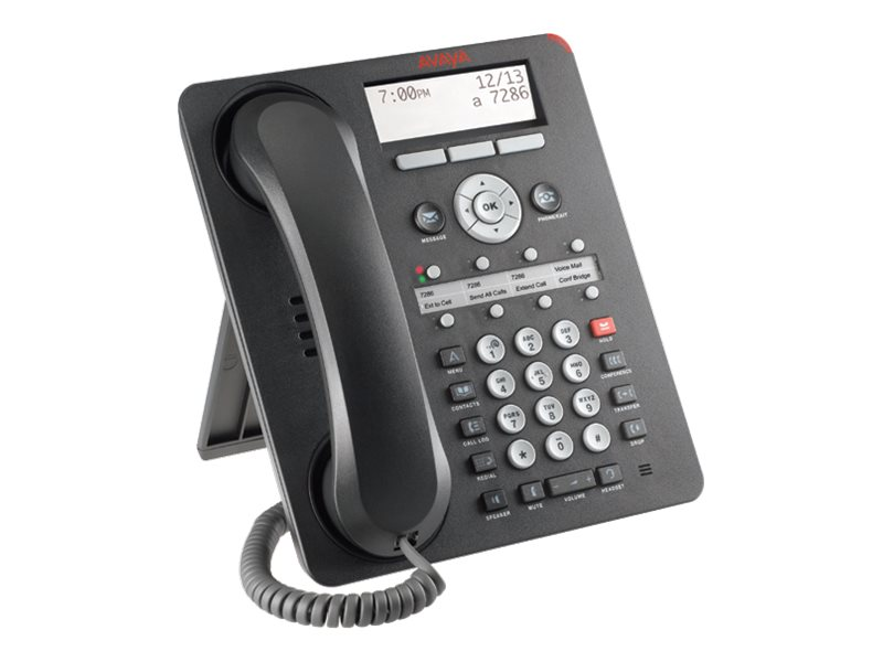 Avaya 1408 Digital Telephone Global, 700504841
