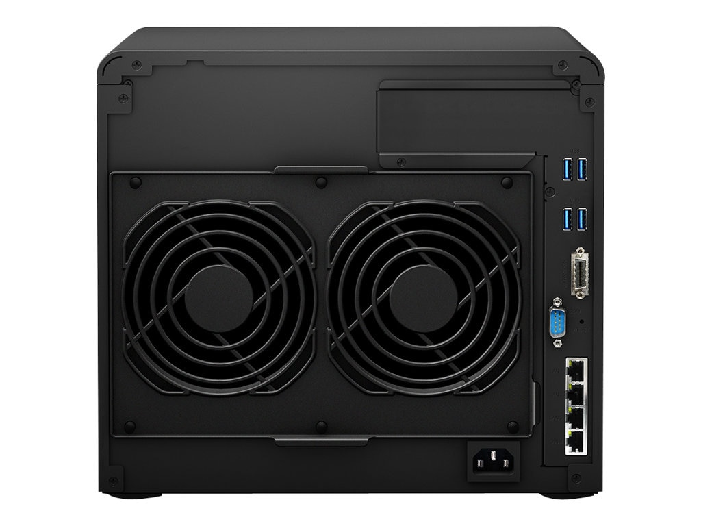 Synology DS2415+ Image 4