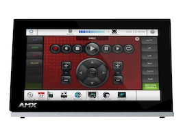 AMX 7 Modero S Series G4 Tabletop Touch Panel, FG2265-06, 34089066, Remote Controls - Presentation