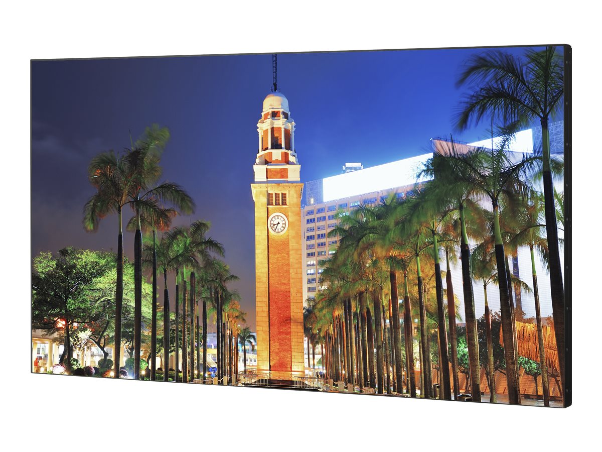 NEC (9) 55 X555UNS Full HD 3x3 Video Wall Bundle, X555UNS-TMX9P