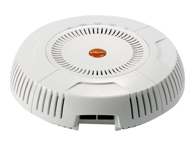 Xirrus XR 2x2 MIMO (867Mbps) 802.11ac AP, XR-620, 17548013, Wireless Access Points & Bridges