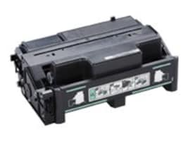 Ricoh Black Toner Cartridge for SP 4100NL, 407010, 13631012, Toner and Imaging Components