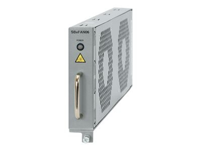 Allied Telesis AT-SBxFAN06 Fan Module for SwitchBlade x8106, AT-SBXFAN06, 16657681, Cooling Systems/Fans