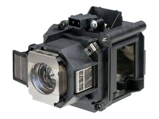Epson Replacement Lamp for PowerLite Pro G5450WUNL and G5550NL, V13H010L62, 12416636, Projector Lamps