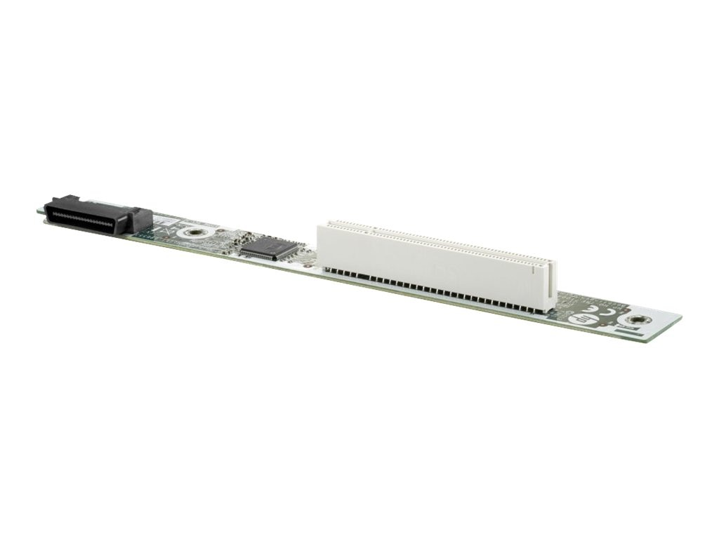 HP PCI Expansion Slot Kit for EliteDesk 800 G1 Tower, E1V16AA, 17361937, Motherboard Expansion