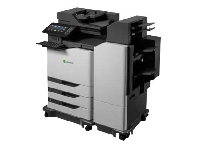 Lexmark CX860de Multifunction Color Laser Printer - HV (TAA Compliant)