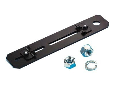 Panduit Threaded Rod QuikLock Bracket for 6x4 and 4x4 Systems, FR6TRBN58, 31400007, Rack Cable Management