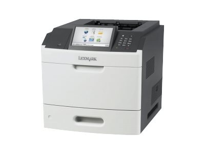 Lexmark MS811dn Monochrome Laser Printer (TAA & Schedule 70 Compliant), 40GT210