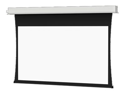 Da-Lite Tensioned Advantage Electrol Projection Screen, Da-Mat, 16:10, 123, 20848LS, 18228361, Projector Screens