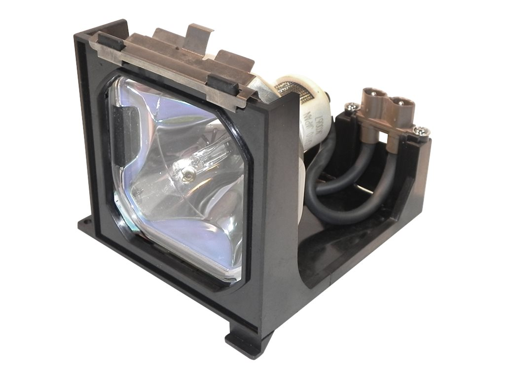 Ereplacements Front projector lamp Sanyo PLC-3600, PLC-SC10, PLC-SU60, PLC-XC10, PLC-XC3600, PLC-XU60, POA-LMP68-ER, 10345686, Projector Lamps