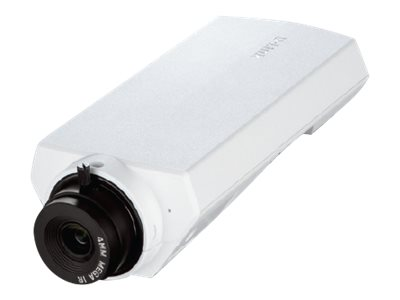 D-Link HD Compact Box IP Camera, DCS-3010, 15677962, Cameras - Security