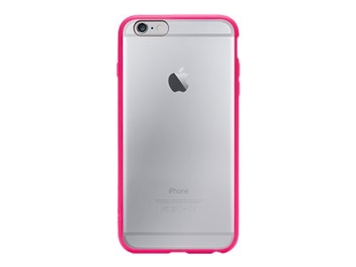 Griffin Reveal for iPhone 6 Plus, Hot Pink, GB40030, 17700847, Carrying Cases - Phones/PDAs