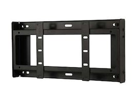 Peerless Enclosed Wall Mount for 32-50 Flat Panel TV, Black, HT642-002, 13487655, Monitor & Display Accessories