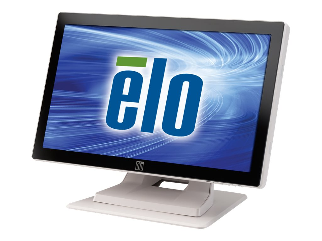 ELO Touch Solutions 18.5 1919LM AccuTouch Monitor, White, E093466, 20216001, Monitors - Medical