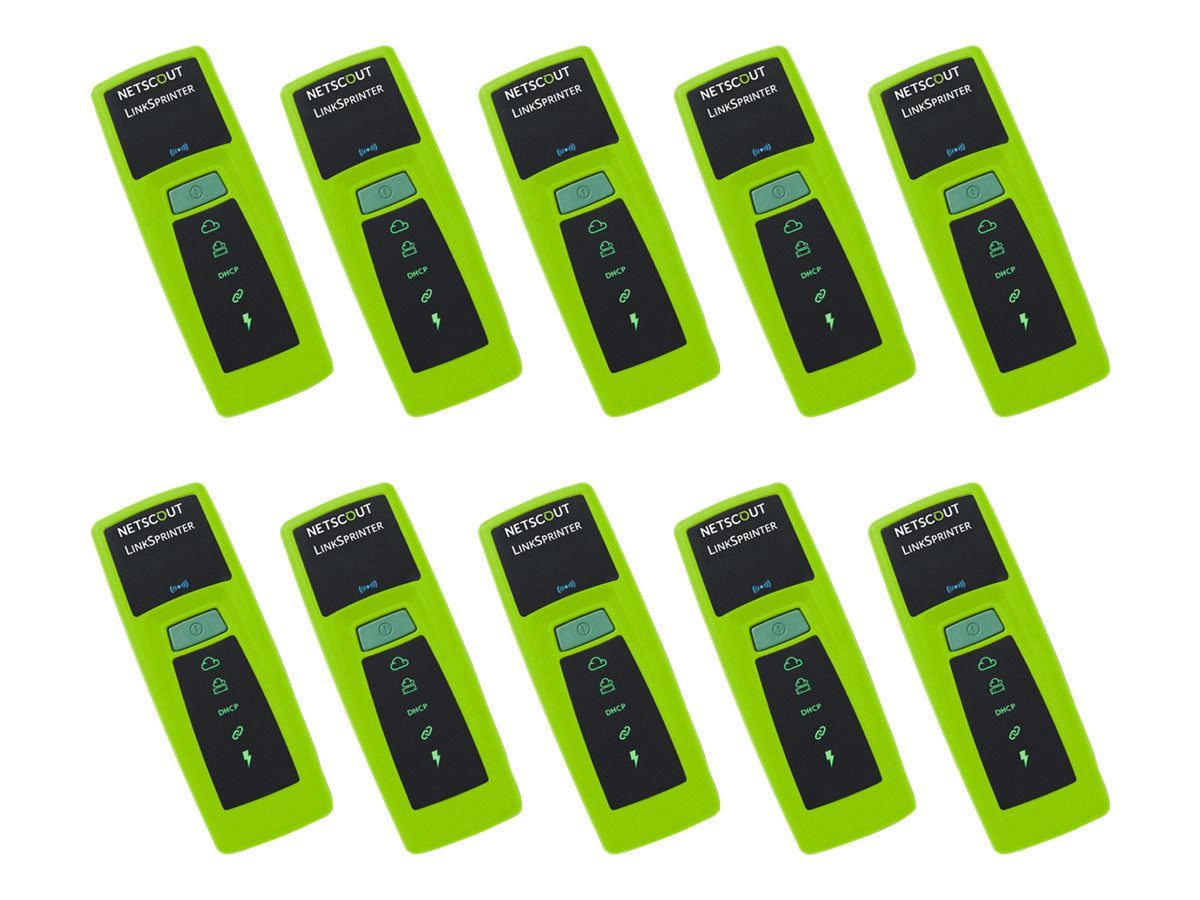 Netscout LSPRNTR-300-10PK Image 1