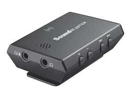 Creative Labs Sound Blaster E3 USB Sound Card, 70SB161000000, 26274931, Sound Cards