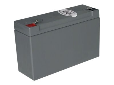Tripp Lite Replacement Battery Cartridge, RBC52