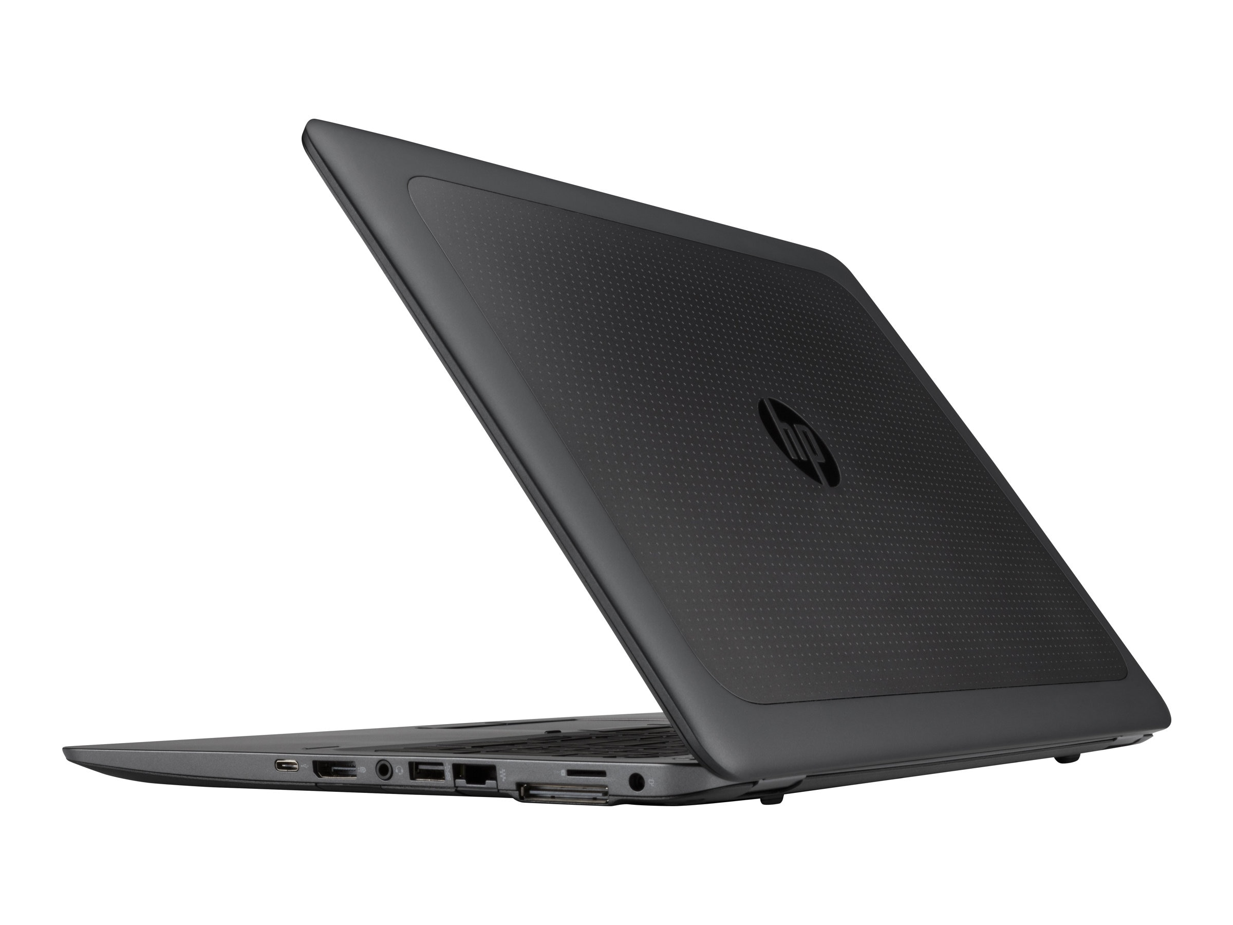 HP ZBook 15U Core i7 2.6GHz 8GB 256GB SSD W7-W10P64, V1P50UT#ABA
