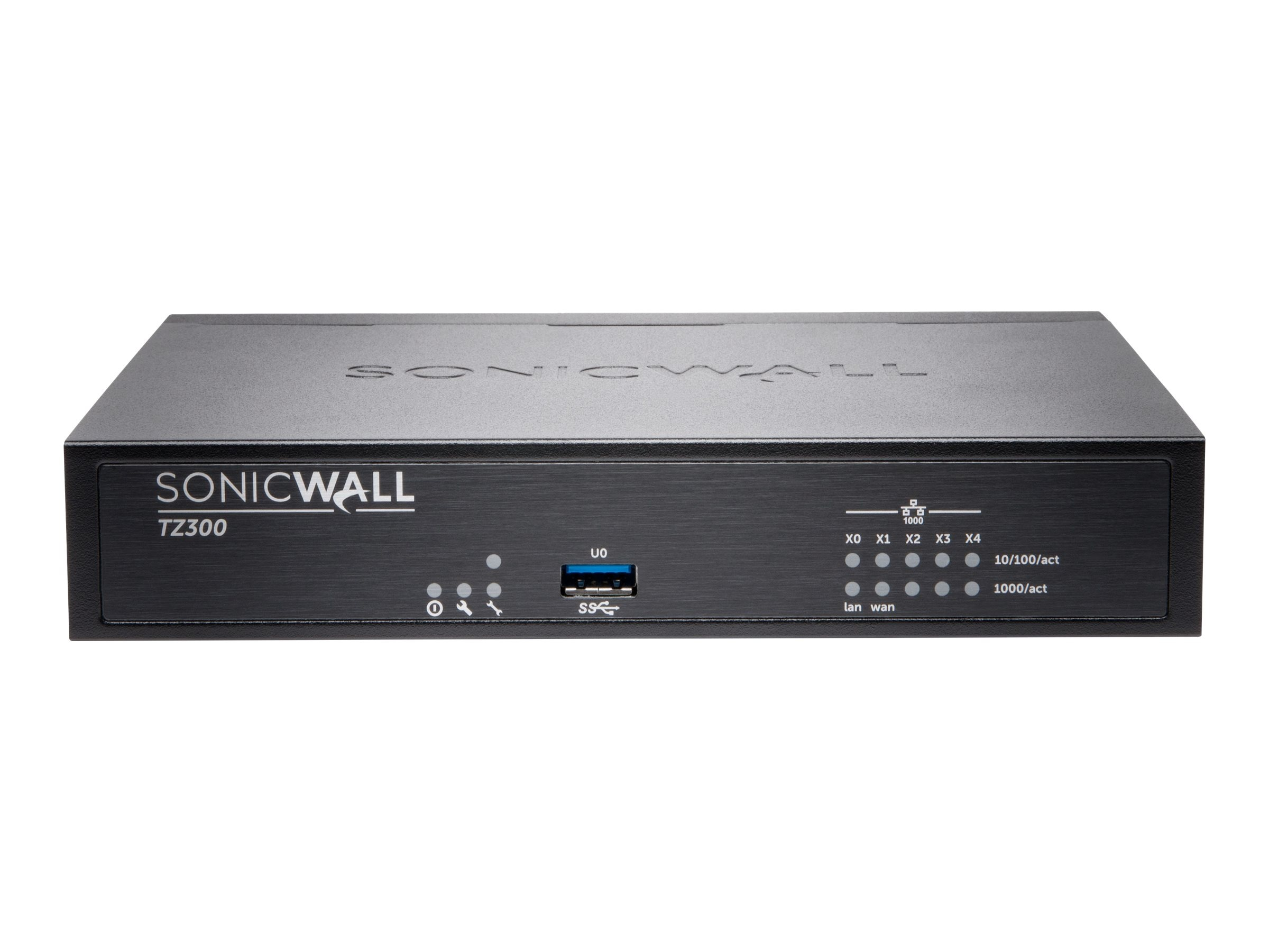 SonicWALL 01-SSC-0575 Image 2