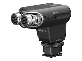 Sony Handycam Stereo Microphone, ECM-XYST1M, 16294066, Microphones & Accessories